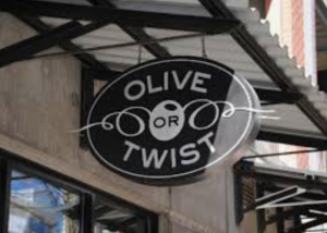 First Wednesday @ Olive or Twist @ Olive or Twist | Portland | Oregon | United States