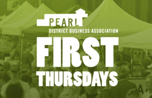 First Thursday in the Pearl @ Portland | Oregon | United States