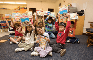 Rotaract Service Project - Children's Book Bank @ Children's Book Bank | Portland | Oregon | United States
