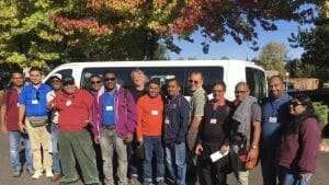 The Sri Lankans are Here: Rotary Friendship Exchange @ Various Locations around Portland