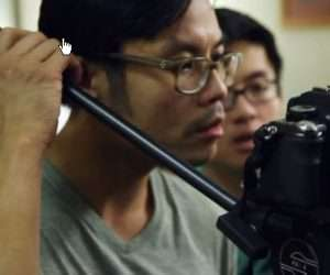 Club Meeting - Stories of the wanderer: Refugee Vu Pham finds a voice in film @ EcoTrust Building | Portland | Oregon | United States
