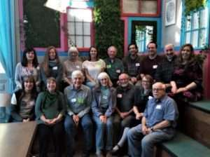 Better Angels: A Bipartisan Citizens Movement Working to Unify Our Divided Nation @ Eco Trust   Portland   Oregon   United States