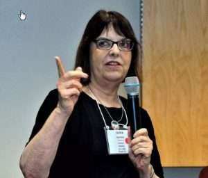 Toward Peace with Iran, Jackie Spurlock @ Ecotrust | Portland | Oregon | United States
